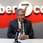 'S-400 ve Doğu Akdeniz meselesinin tartışılacak bir tarafı yok'