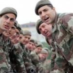 Bakanlık duyurdu: İşte terhis olan asker sayısı