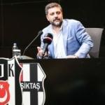 Sert cevap! 'Beşiktaş'ın kanını emenler...'