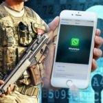 Dikkat! WhatsApp milli güvenlik sorunu olmaya başladı