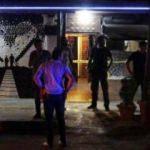 Diyarbakır'da kafeye silahlı saldırı: 1 yaralı