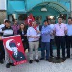 Ermeni anıtı dikilmesine Türklerden tepki!