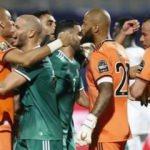 Feghouli'nin asisti Cezayir'e turu getirdi