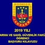 Jandarma en az lise mezunu Subay alımı başladı! JGK başvuru şartları neler?
