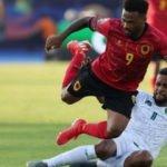Moritanya ile Angola berabere kaldı