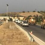 Suriye sınırına komando ve ZPT sevkiyatı!