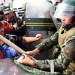Urumçi olaylarının 10. yıl dönümü