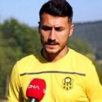Adis Jahovic: Sergen hocanın oyun anlayışı...