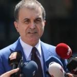 AK Parti Sözcüsü Çelik: Hepsi masaya yatırılacak