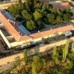 Aksaray'da cezaevlerinin üssü olacak