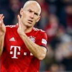Robben futbola dönüş sinyali verdi