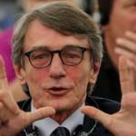 Avrupa Parlamentosu'nun (AP) yeni başkanı belli oldu