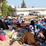BM: Libya Güvenlik Güçleri, mültecilere ateş açtı!