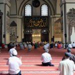 Faziletli Cuma günü duası ve zikirleri! Cuma gecesi nasıl ibadet edilir? Cuma suresi okunuşu