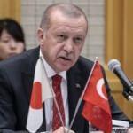 Cumhurbaşkanı Erdoğan'dan Japonya'da yatırımcılara çağrı