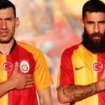 Galatasaray iki transferi birden KAP'a bildirdi!