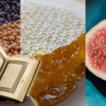 Hangi besinler Kur'an-ı Kerim'de geçer ve faydaları nelerdir?