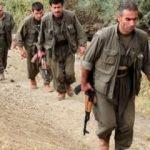 IKBY'den 'PKK' çıkışı! Rest çektiler