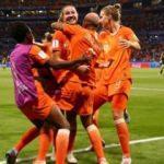 Kadınlar Dünya Kupası'nda finalin adı belli oldu