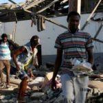 BM: Libya'da yaşanan savaş suçu olabilir