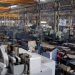 Makine ihracatı yılın ilk yarısında 8.8 milyar dolara çıktı