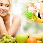 Masrafsız ve kolay zayıflatan sağlıklı diyet listesi