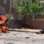 Reyhanlı'daki patlamaya ilişkin 16 gözaltı