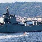 National Interest: Rus donanması gözümüzün önünde gelişiyor!