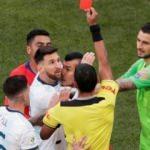 Messi'den tarihi protesto! Çok sert açıklama