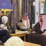'Suudi' iddiası İngiltere'yi karıştırdı