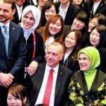 Türkiye'nin ilk kadın üniversitesi kuruluyor