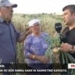 Ülke TV'ye röportaj vermişti! Mehmet Amca'dan acı haber