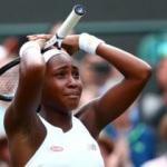 Wimbledon'da inanılmaz bir gün!