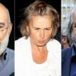 Yargıtay, Altan kardeşler ve Nazlı Ilıcak'ın müebbet kararını bozdu
