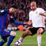 Valencia Kayseri'nin transferini duyurdu