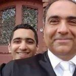 ABD oğlunun cenazesine katılmak isteyen babayı geri çevirdi