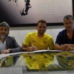 Ante Kulusic'in sözleşmesi uzatıldı