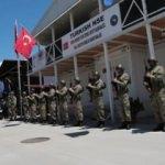 Başkan Erdoğan'dan askerlerimize ziyaret