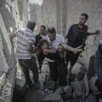BM'den Esed rejimine kınama!