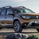 Dacia, 2019 Duster ile beklenmedik bir rekora imza attı!
