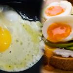 Hangi yağlar sağlığımız için faydalıdır? Yumurtayı az pişmiş tüketirseniz...