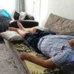 Hatalı yapılan iğne Özmen ailesinin hayatını karattı