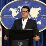 İran'dan İsrail'e kınama! Bu savaş suçu