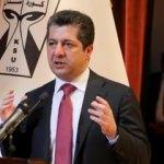Mesrur Barzani: Bağdat ile sorunları çözeceğiz