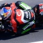 Toprak Razgatlıoğlu, sezonu 5. sırada tamamladı