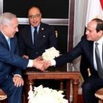 Netanyahu Sisi'ye övgüler yağdırdı!