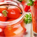 Domates suyu ile kilo verme yöntemi! Saraçoğlu'ndan bölgesel zayıflama için kür tarifi