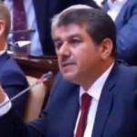 Tevfik Göksu'dan 'İstanbul'un 30 milyar borcu var' iddiasına tepki!
