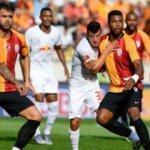 5 gollü maçta G.Saray 4 dakikada yıkıldı!