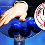 Süper Lig'de yeni sezon fikstürü çekildi!